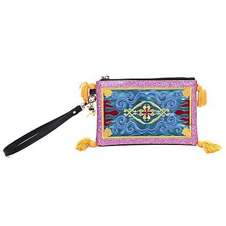 Disney - Geldbörse mit Schlaufe Aladdin Fliegender Teppich