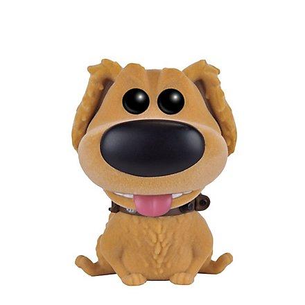 Disney - Hund Dug aus Oben! (Flocked) Funko POP! Figur (Exclusive)