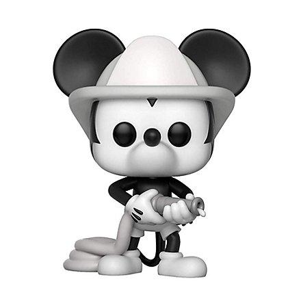 Disney -  Mickey's 90th - Firefighter Mickey Funko POP! Figur