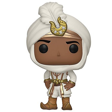 Disney - Prinz Ali (Live Action) Funko POP! Figur