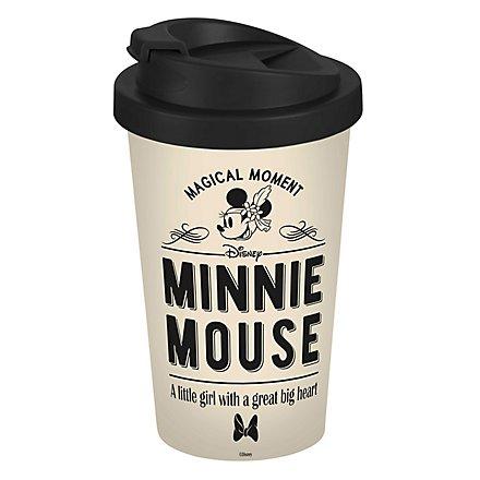 Disney - Reisebecher Minnie Vintage