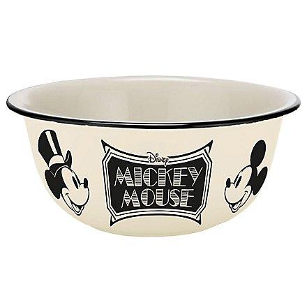 Disney - Schale Mickey Vintage Köpfe