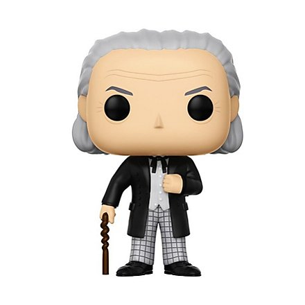 Doctor Who - 1st Doctor Funko POP! Figur