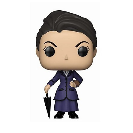 Doctor Who - Missy Funko POP! Figur
