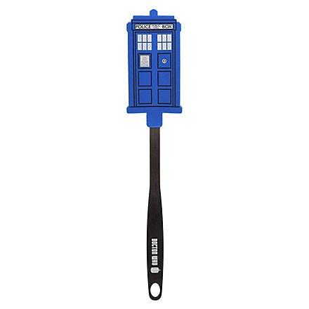 Doctor Who - Pfannenwender Tardis