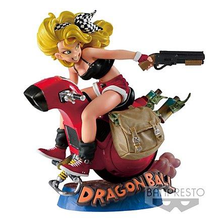 Dragon Ball - Dekofigur Lunch SCultures Special Color Version