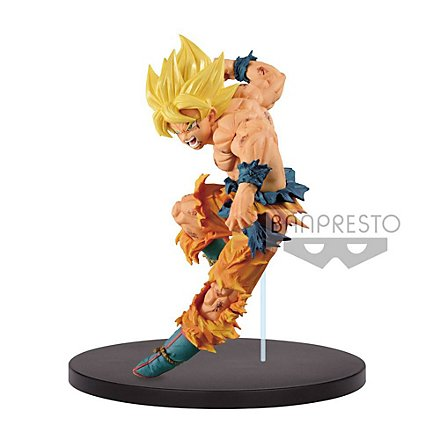 Dragon Ball -  Dekofigur Super Saiyajin Son Goku
