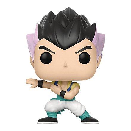 Dragon Ball - Gotenks Funko POP! Figur (Exclusive)