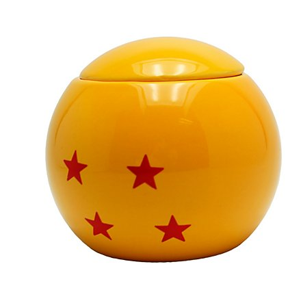 Dragon Ball - Tasse 3D Dragon Ball Z