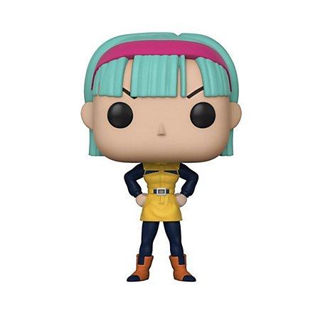 Dragonball - Bulma im gelben Outfit Funko POP! Figur