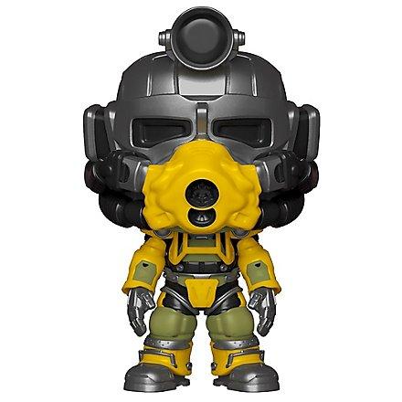 Fallout 76 - Excavator Power Armor Funko POP! Figur