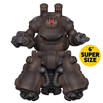 Fallout - Sentry Bot Super Size Funko POP! Figur