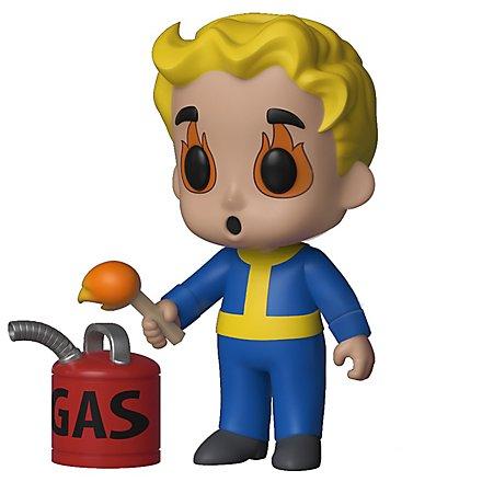 Fallout - Vault Boy (Pyromaniac) 5 Star Funko Figur