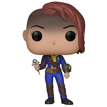 Fallout - Vault Dweller Female Funko POP! Figur
