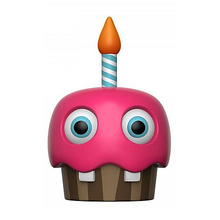 Five Nights at Freddy´s - Cupcake Funko Vinyl POP! Figur (Chase Chance)