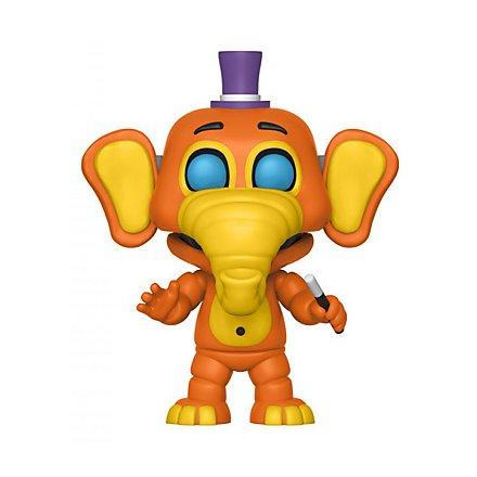 Five Nights at Freddy's - Orville Elephant Funko POP! Figur