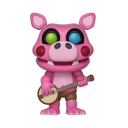 Five Nights at Freddy's - Pigpatch Funko POP! Figur