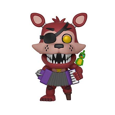 Five Nights at Freddy's - Rockstar Foxy Funko POP! Figur