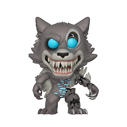 Five Nights at Freddy´s - Twisted Wolf Funko POP! Figur