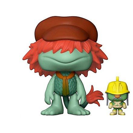 Fraggles - Boober mit Doozer Funko POP! Figur