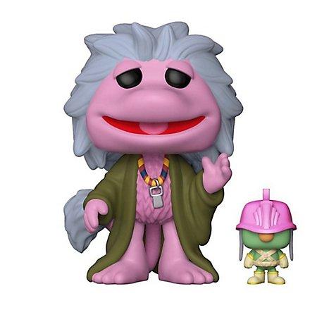 Fraggles - Mokey mit Doozer Funko POP! Figur