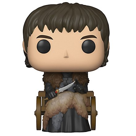 Game of Thrones - Bran Stark Funko POP! Figur