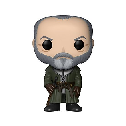 Game of Thrones - Davos Seewert Funko POP! Figur