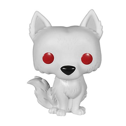 Game of Thrones - Ghost Funko POP! Figur