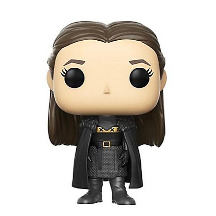 Game of Thrones - Lyanna Mormont Funko POP! Figur (Exclusive)