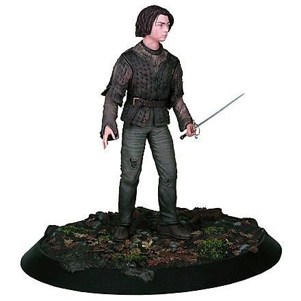 Game Of Thrones - Statue Arya Stark (Limited Edition)