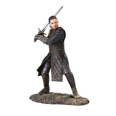 Game of Thrones - Statue Jon Schnee Die Schlacht der Bastarde