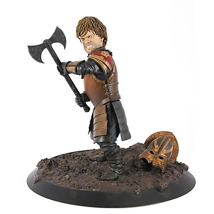 Game Of Thrones - Statue Tyrion Lannister (Limited Edition)