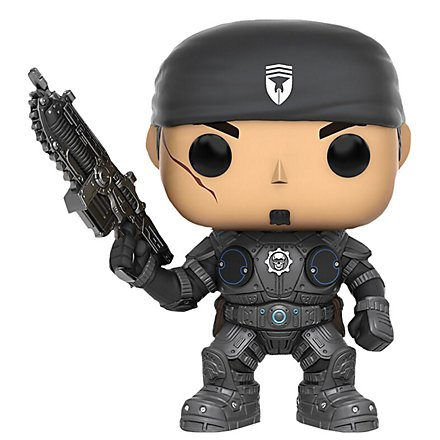 Gears of War - Marcus Fenix Funko POP! Figur