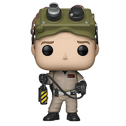 Ghostbusters - Dr. Raymond Stantz Funko POP! Figur