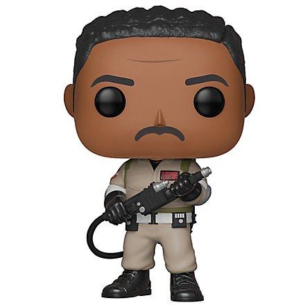 Ghostbusters - Dr. Winston Zeddemore Funko POP! Figur