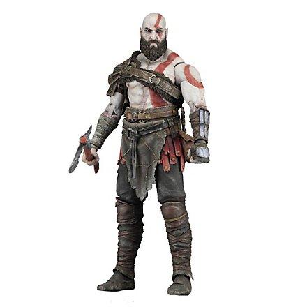 God of War - Actionfigur Kratos