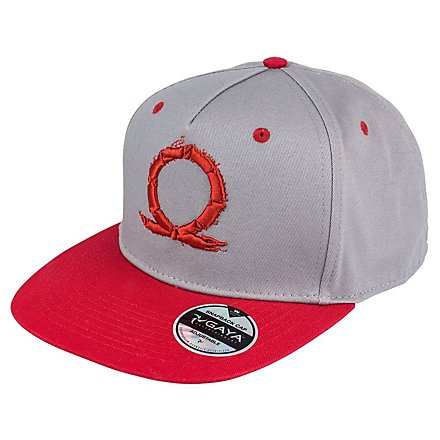 God of War - Snapback Serpent Logo