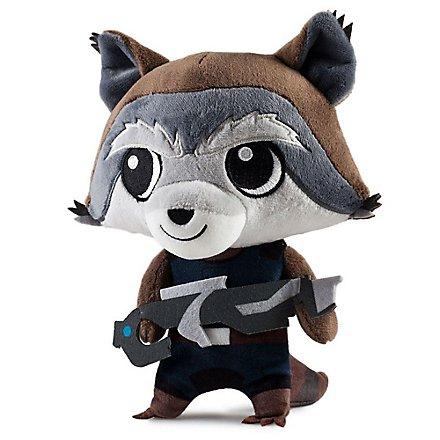 Guardians of the Galaxy 2 - Plüschfigur Rocket Raccoon