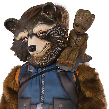 Guardians of the Galaxy - Groot Schulter-Accessoire