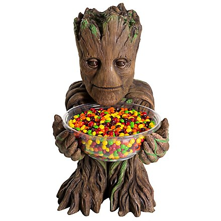 Guardians of the Galaxy - Groot Süßigkeiten-Halter