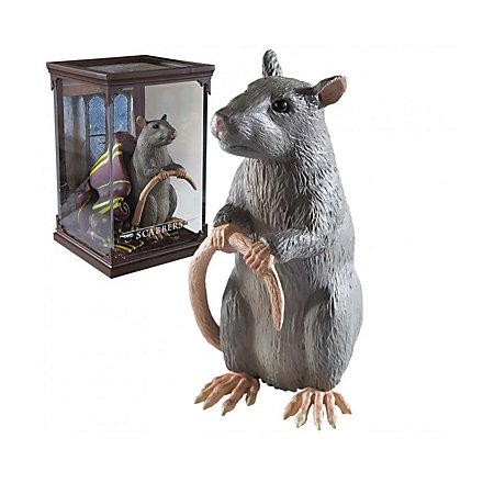 Harry Potter - Figur Krätze Magical Creatures