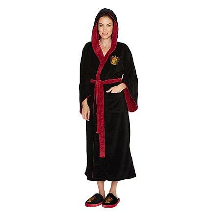 Harry Potter - Girlie Bademantel Gryffindor