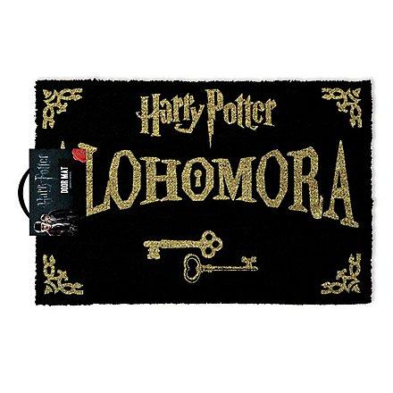 """Harry Potter - Harry Potter Fußmatte """"Alohomora"""""""
