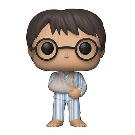 Harry Potter - Harry Potter (im Schlafanzug) Funko POP! Figur