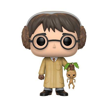 Harry Potter - Harry Potter (Kräuterkunde) Funko POP! Figur