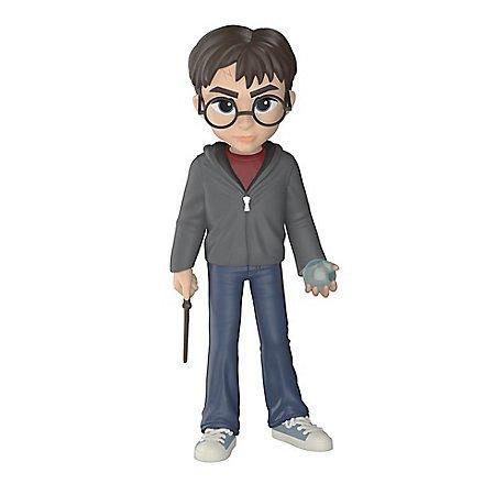 Harry Potter - Harry Potter mit Prophezeihung Rock Candy Figur