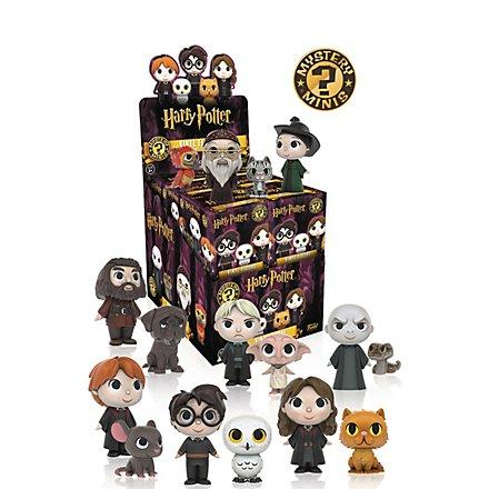 Harry Potter - Harry Potter Mystery Mini Blind Box Serie 1