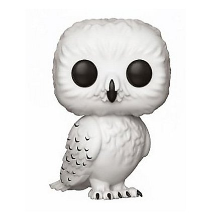 Harry Potter - Hedwig Funko POP! Figur
