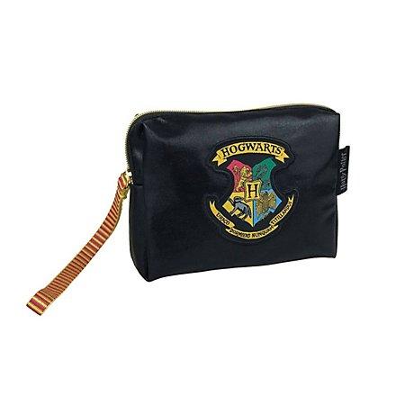 Harry Potter - Kosmetiktasche Schimmer Hogwarts Wappen