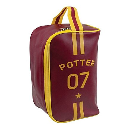Harry Potter - Kulturbeutel Quidditch Team Gryffindor